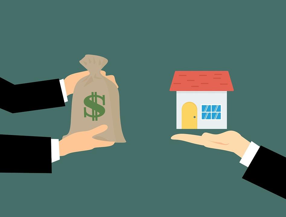 买房电子合同有效吗